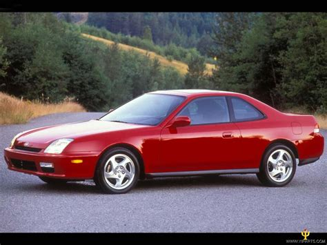 honda prelude bb9 honda prelude v bb 2 0 16v bb9 133 hp car technical data