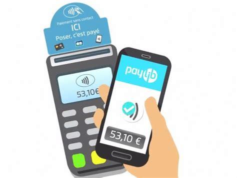la banque postale adresse si鑒e paiement électronique paylib franchit le cap du sans contact