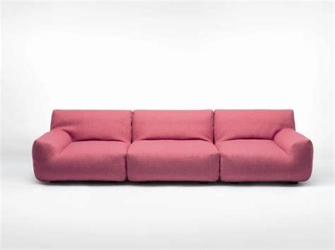 canapé amovible canapés modulables italiens design nos coups de cœur