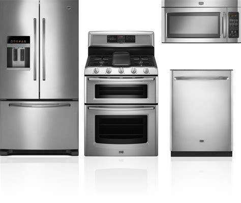 goedekers  kitchen appliance package deals