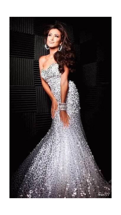 Dresses Gifs Glitter Short Prom Woman Vrouwen