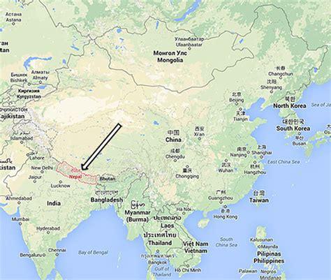 ou se trouve le mont everest 28 images aventures au tibet et le mont everest voyag 233 au
