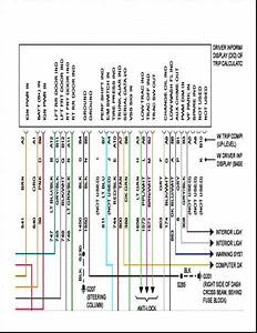 2001 Pontiac Grand Prix Wiring Diagram  U2013 Car Wiring Diagram
