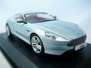 Aston Martin Miniature : miniature voiture aston martin db9 oxford ~ Melissatoandfro.com Idées de Décoration