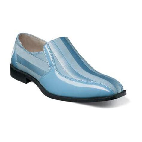 light blue dress shoes mens regalia bike toe loafer light blue men dress