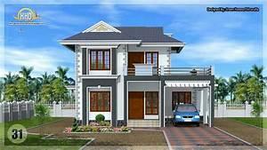 Architecture House Plans pilation August 2012