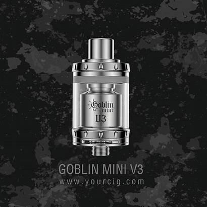 V3 Goblin Ud Gobline Atomizer Tube Drip