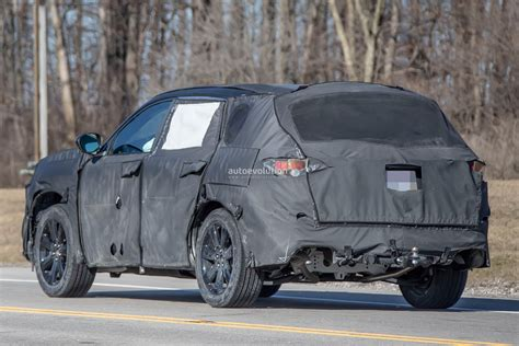 Maybe you would like to learn more about one of these? 2023 Honda Pilot Spy Photos Reveal Fresh Styling, 2022 ...