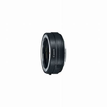 Drop Filter Canon Ef Eos Adapter Mount
