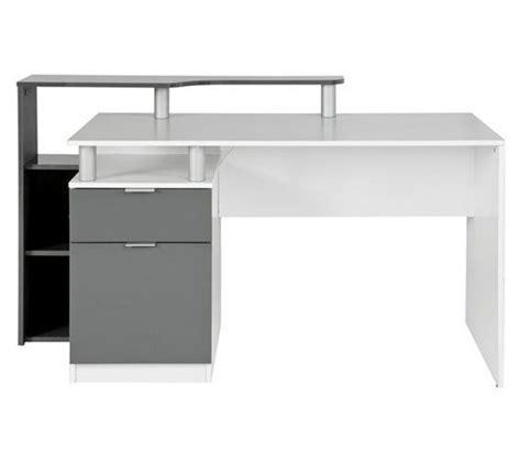 bureau d udes fluides bureau d 39 angle django blanc bureaux but bureau droit