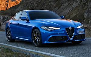 2016 Alfa Romeo Giulia Veloce - Wallpapers and HD Images