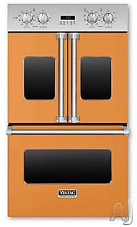 Viking VDOF730CN 30 Inch Double Electric French Door Oven