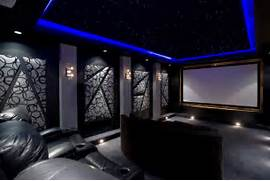 Home Theater Designs by Home Theater Contemporary Home Theater Phoenix By Chris Jovanelly Int