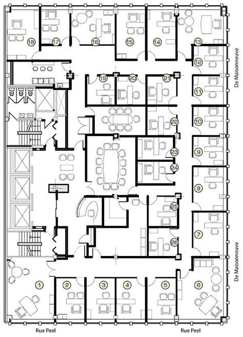 executive office suite floor plan 1000 ideas about executive office on office Executive Office Suite Floor Plan