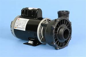 Waterway Spa Pump 3720821