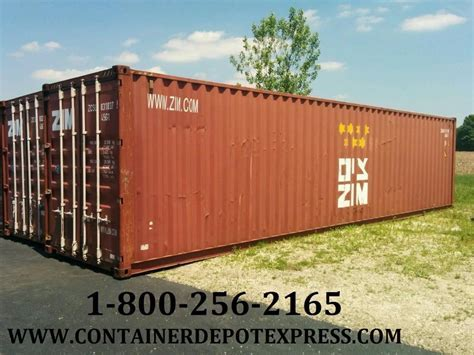 STEEL STORAGE CONTAINERS FOR SALE   SHIPPING CONTAINERS