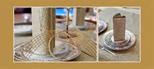 hochzeit dekoration ideen deko idee für eine stilvolle goldene hochzeit