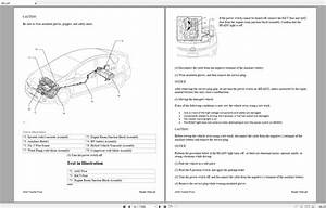 Toyota Prius  2010  Electrical Wiring Diagram  U0026 Repair Manual - Homepage