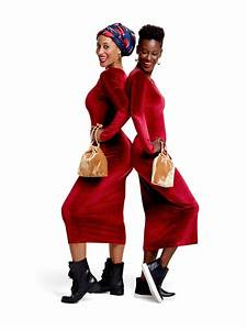 Tracee Ellis Ross for JCPenney Holiday Capsule Collection