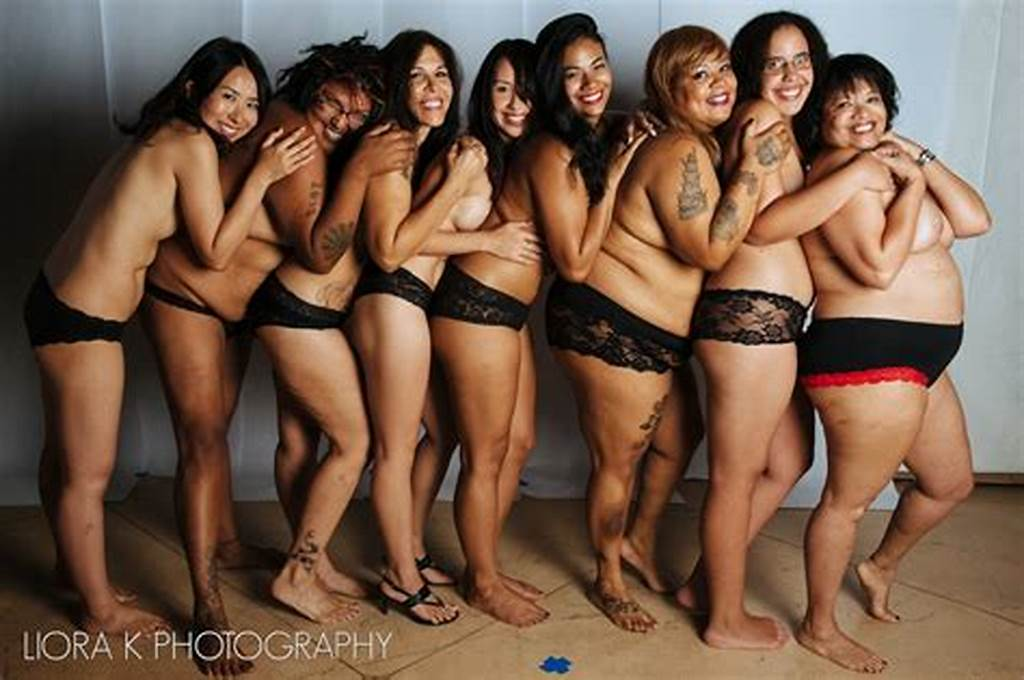 #The #Expose #Project #Women #Proudly #Show #Off #Their #Beautiful