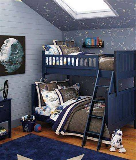 Space Bedroom Ideas by Boys Space Bedroom Wars Outer Space Bedroom For