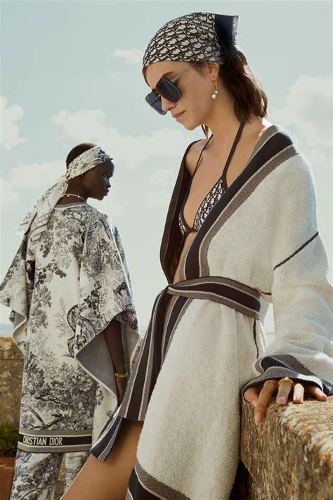 Dior Chez Moi Loungewear Collection | Fashion Gone Rogue