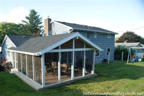 Enclosed Porch Cost Patio Cover By How Much Does A Covered