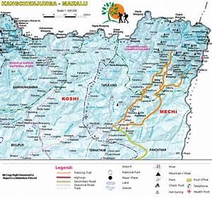 Kanchenjunga Trekking in Nepal | Nepal Eco Adventure