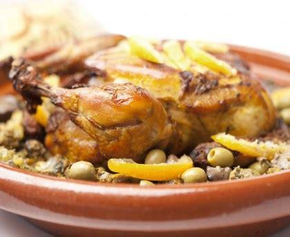 cuisine marocaine tajine tajine de poulet à la marocaine recette de tajine de poulet à la marocaine marmiton
