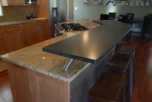kitchen countertops options ideas granite countertop ideas artisangroup 39 s