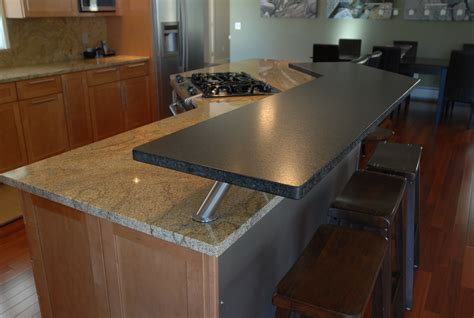 ideas for kitchen countertops granite countertop ideas artisangroup 39 s