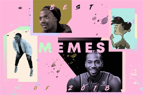 Most Popular Memes Of The Year