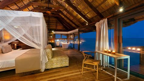 Romantic Hotels To Spend Valentine's Day