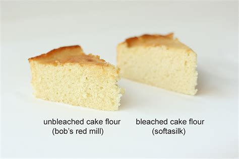 bleached vs unbleached flour which flour is best