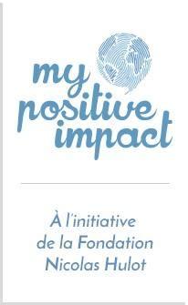 my positive impact de la fondation nicolas hulot carnets d aventures retenu