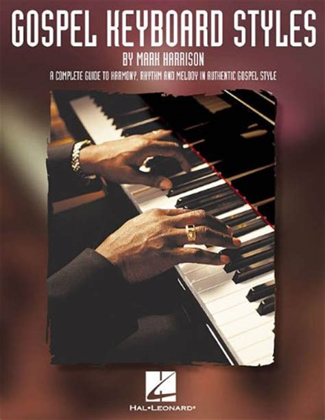 bureau authentic style pdf gospel keyboard styles a complete guide to