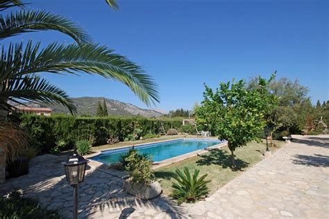 Finca Mallorca Mieten Familien by Mallorca Finca Mit Klimatisierten Schlafzimmern Privat
