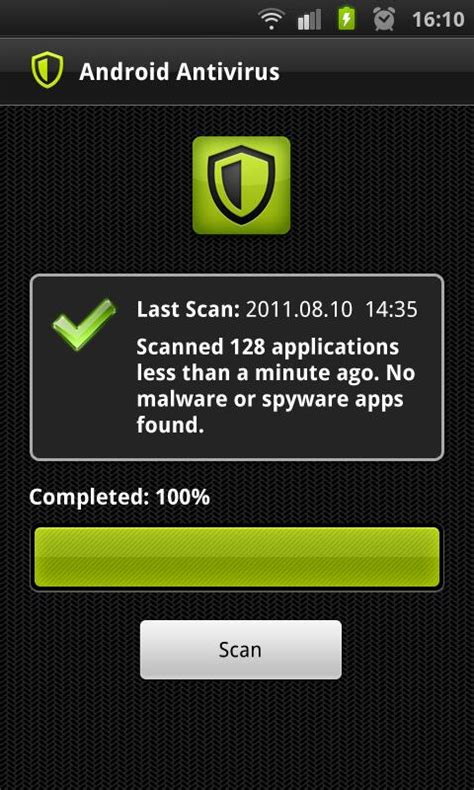 antivirus app for android android antivirus android app review android