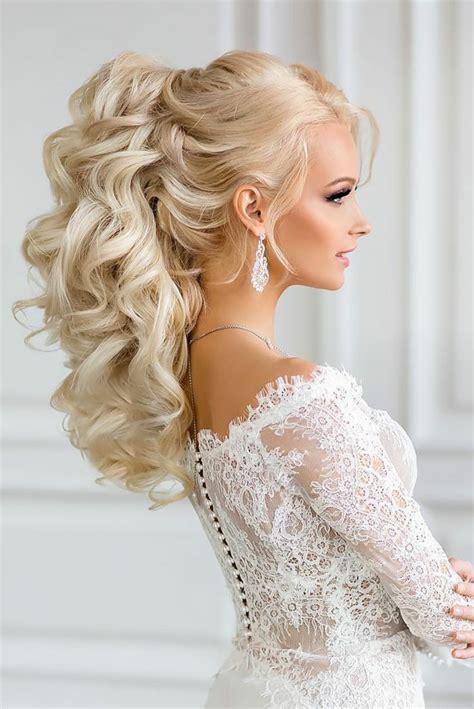 idees pour la coiffure boucle mariage trouvez les