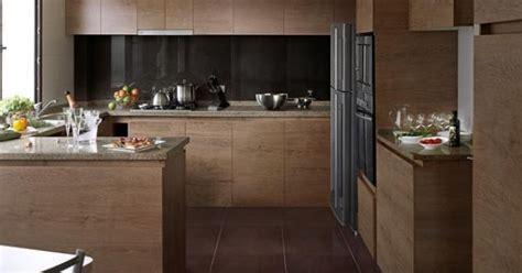 disenos de cocinas cocinas rusticas modernas