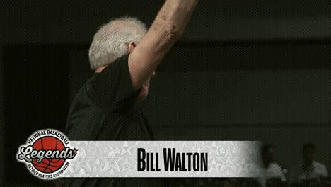 bill walton gifs find share  giphy