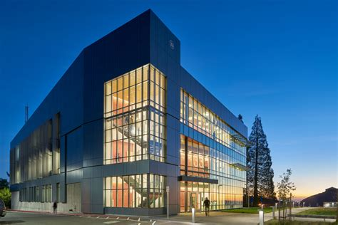 lawrence berkeley national laboratory building  general