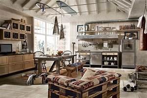 Küchen Vintage Style : landhausk che modell 1956 k che im vintage style edle k chen ~ Sanjose-hotels-ca.com Haus und Dekorationen