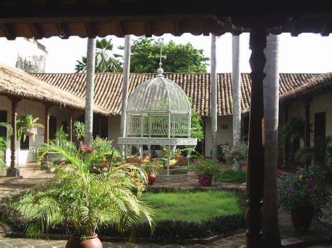 la patio santa de mompox