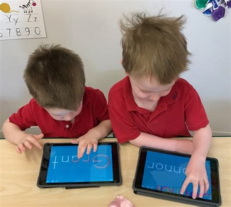 uniforms for preschool st isaac jogues school 827 | ipads orig
