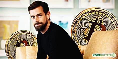 Dorsey said in a message on. Twitter CEO'su: Bitcoin'in Geleceğini Afrika Belirleyecek | Koin Bülteni