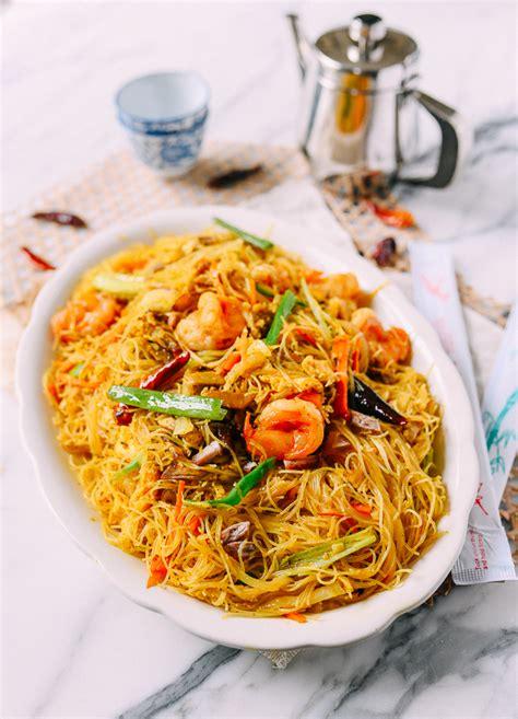 singapore noodles singapore mei fun easy cookery