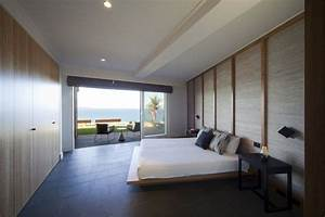 exquisite modern beach house in australia idesignarch With interior design bedroom australia