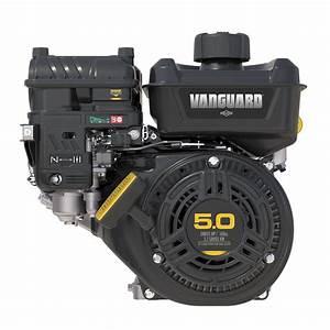 Vanguard U00ae 160  3 7 Gross Kw