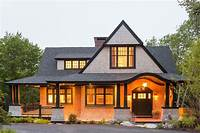 shingle style homes Shingle style cottage in the seaside village of Seal ...